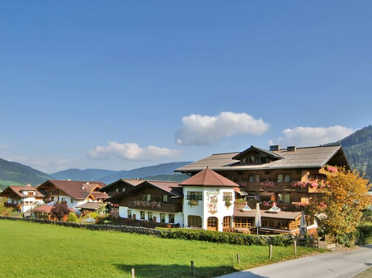 Tirolerhof Sommer 1