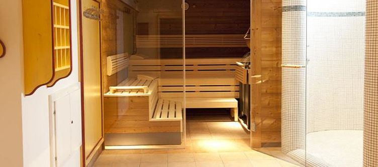 Tirolerhof Wellness Sauna2