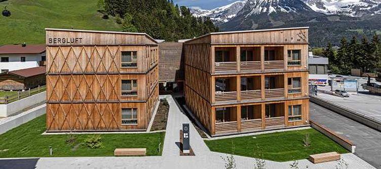 Tirollodge Hotel4 2