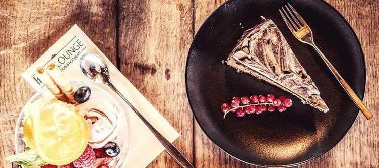 Tirollodge Kulinarik Dessert