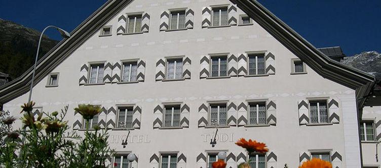 Toedi Hotel