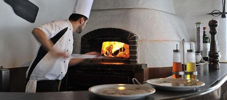 Toggenburg Pizza