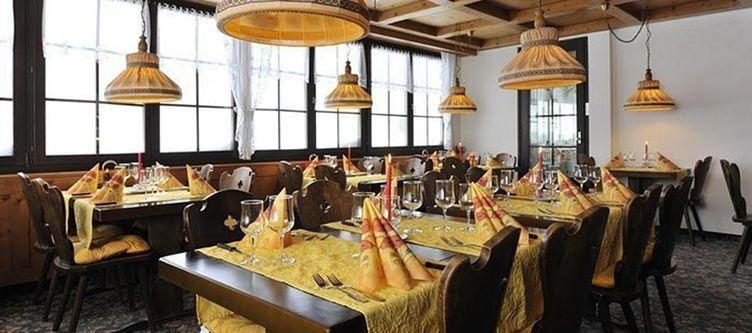 Toggenburg Restaurant