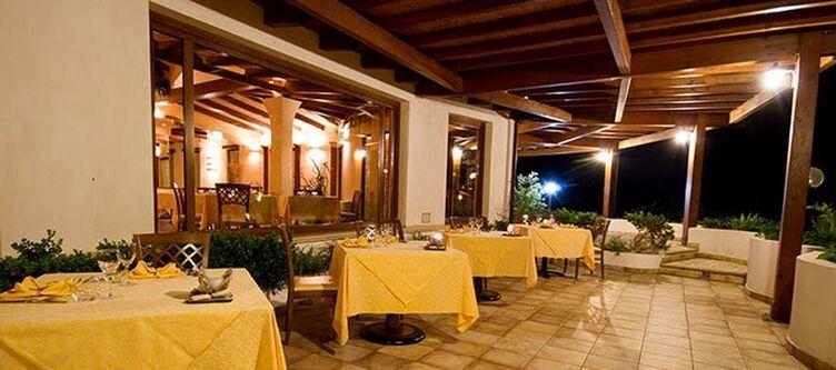 Tonicello Restaurant Terrasse4