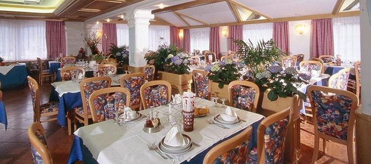 Torretta Restaurant
