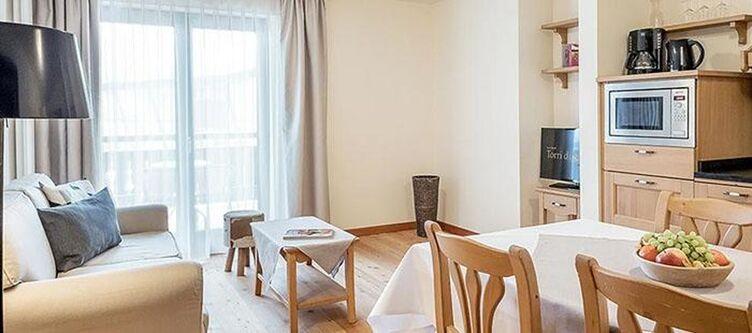 Torridi Appartement Margherita2