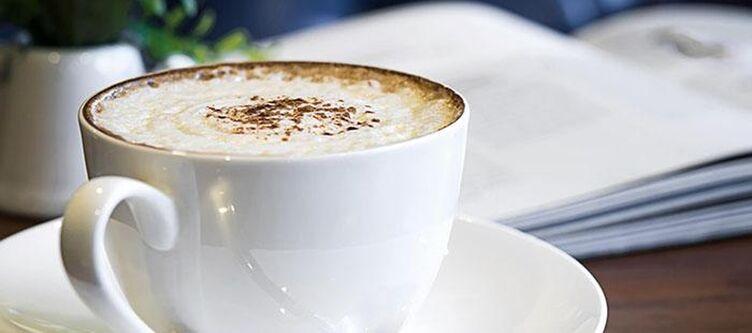 Torridi Cafe