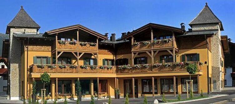 Torridi Hotel