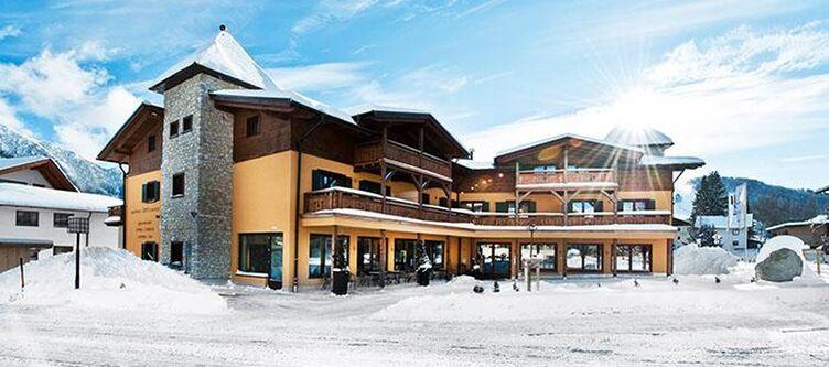 Torridi Hotel Winter2
