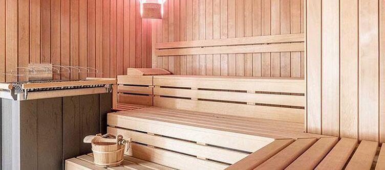 Torridi Wellness Sauna