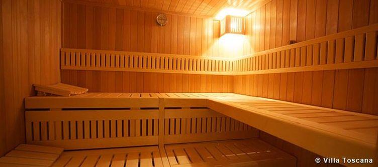 Toscana Wellness Sauna