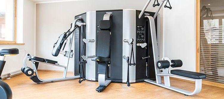 Trattlerhof Fitness
