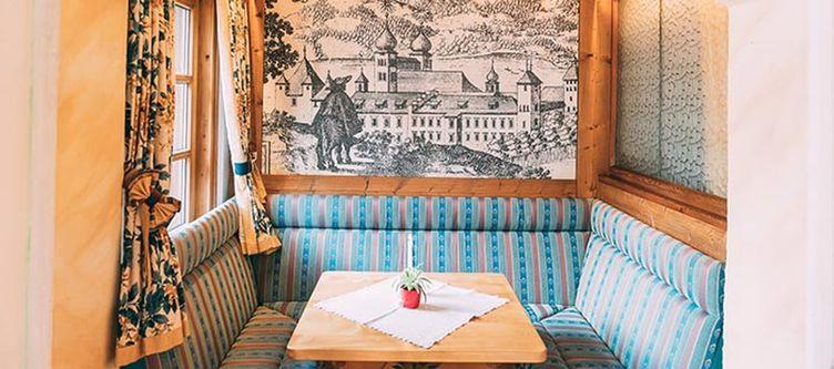 Trattlerhof Restaurant