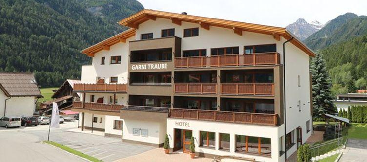Traube Garni Hotel