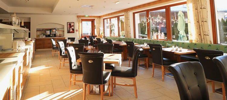 Traube Garni Restaurant