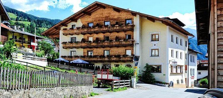 Traube Hotel 1