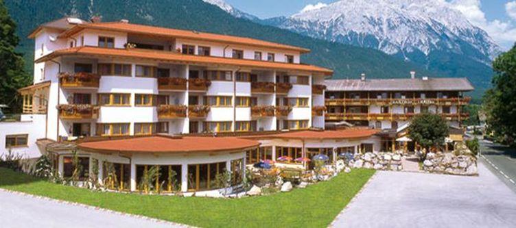 Traube Hotel4