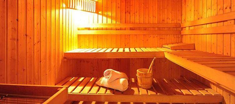 Traube Wellness Sauna