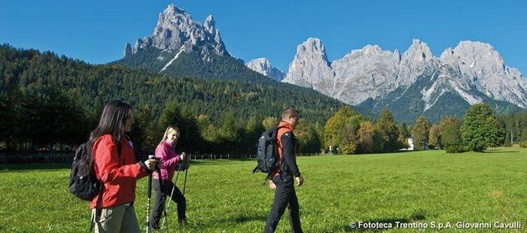 Trentino Wandern3