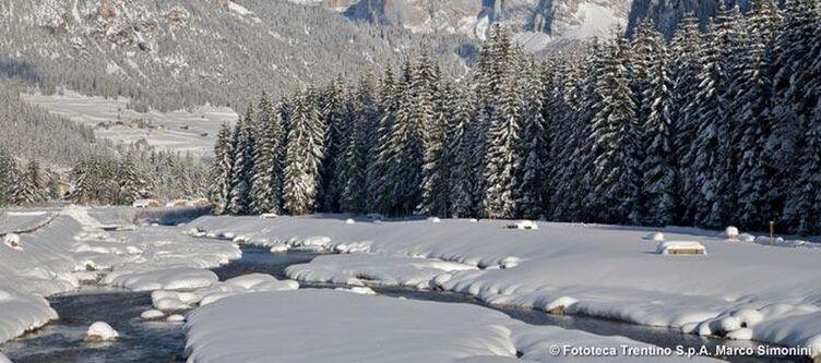 Trentino Winter 2