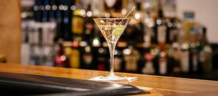 Trofana Bar Drink