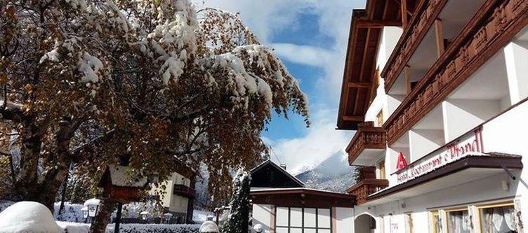 Trofana Hotel Winter3