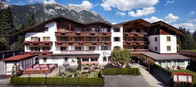 Trofana Hotel3
