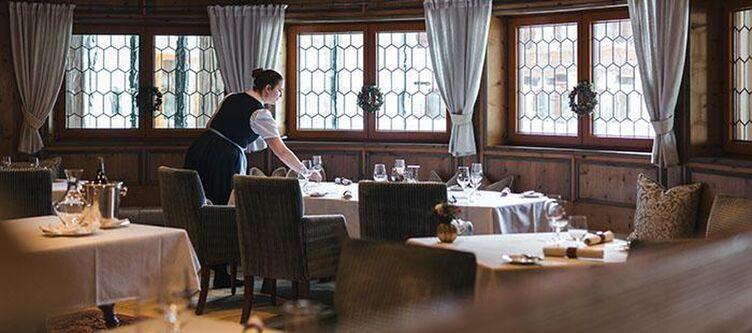 Trofana Restaurant Heimatbuehne