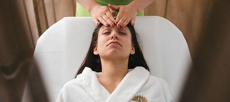 Trofana Wellness Massage