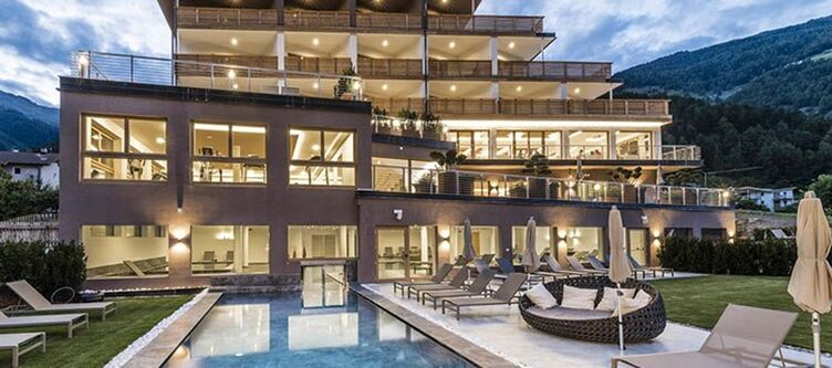 Tuberis Hotel