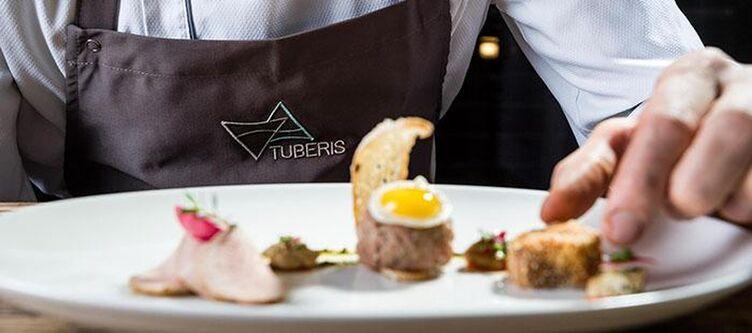 Tuberis Kulinarik