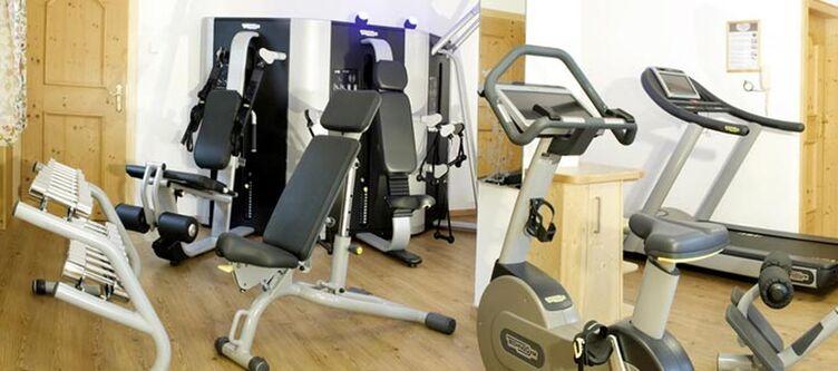 Tuffbad Fitness