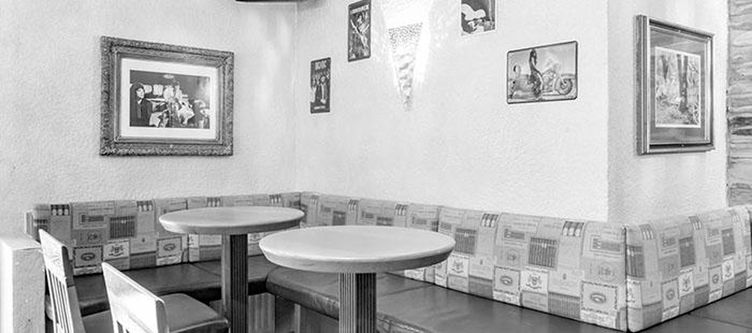 Tyrol Restaurant 1