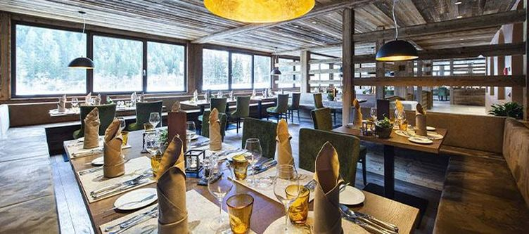 Tyrol Restaurant