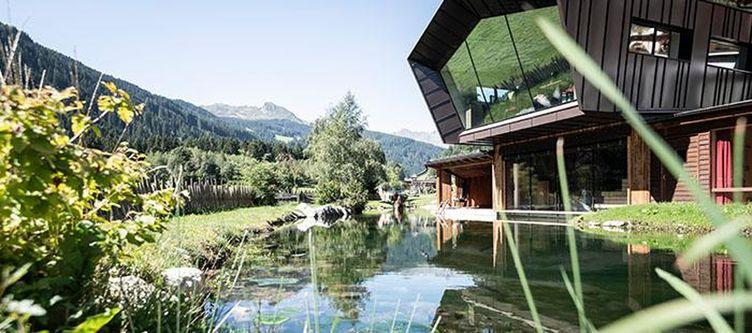 Tyrol Teich