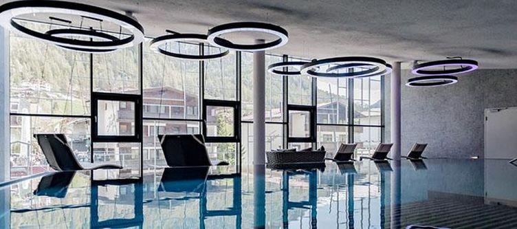 Tyrol Wellness Hallenbad4