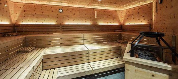 Tyrol Wellness Sauna