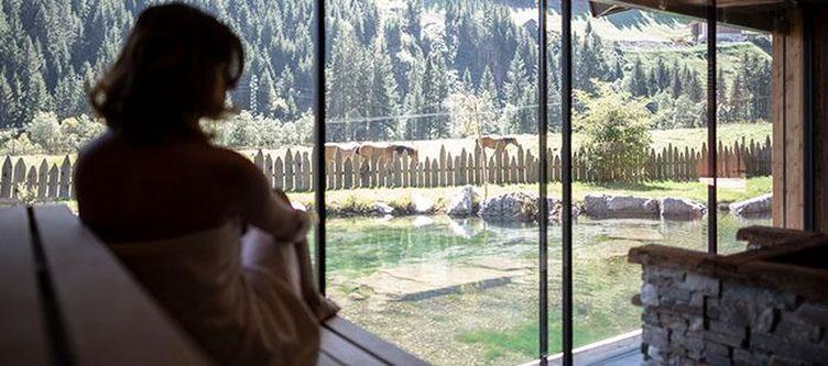 Tyrol Wellness Sauna2