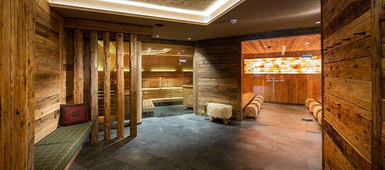Tyrol Wellness Saunabereich2
