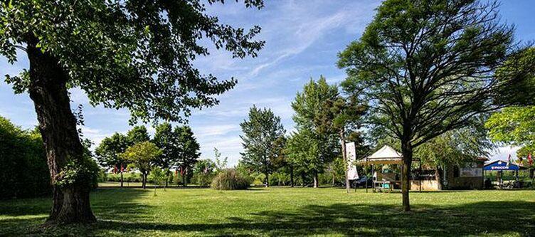 Umbriaverde Garten