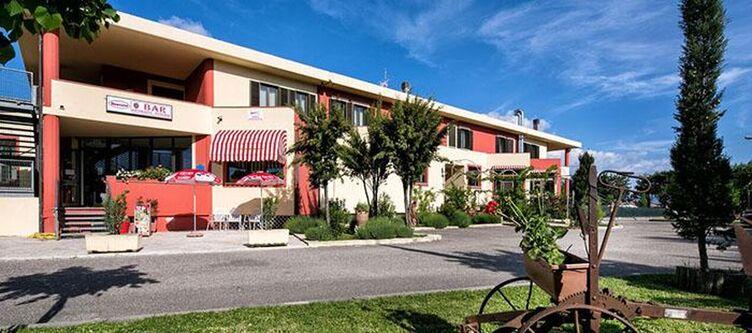 Umbriaverde Hotel