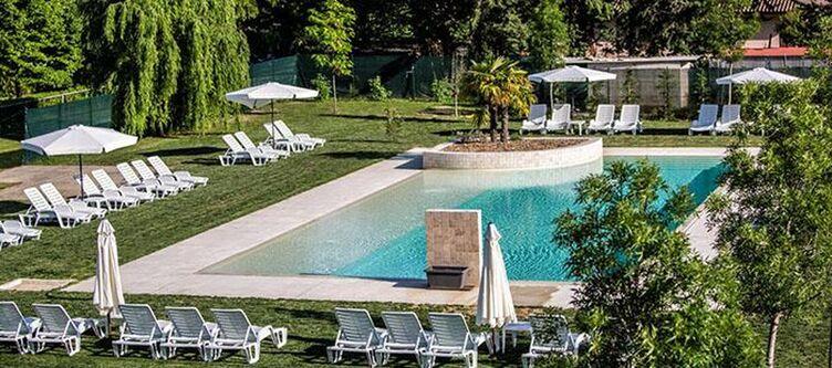 Umbriaverde Pool2