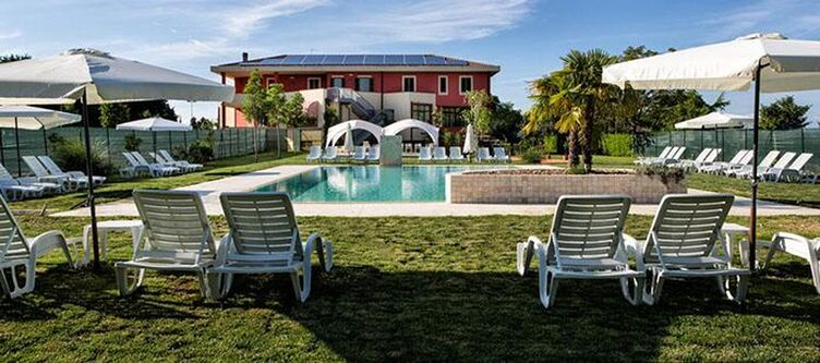 Umbriaverde Pool3