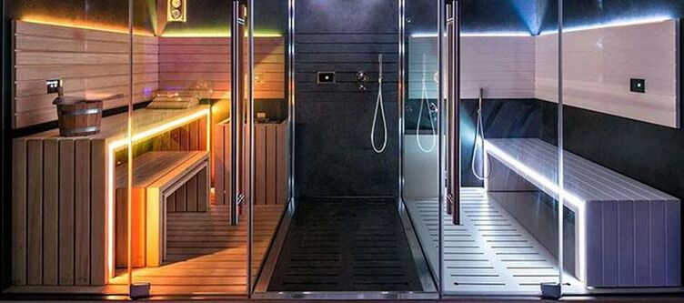 Umbriaverde Wellness Sauna