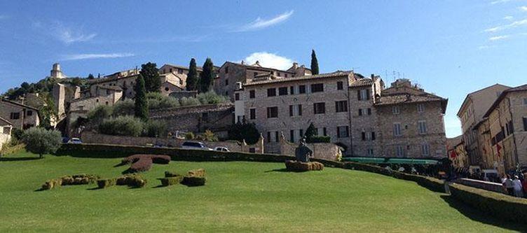 Umbrien Assisi2