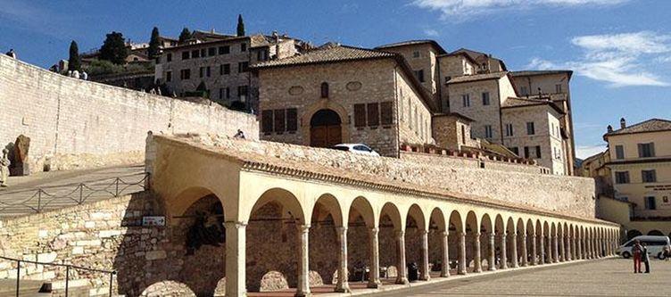 Umbrien Assisi3