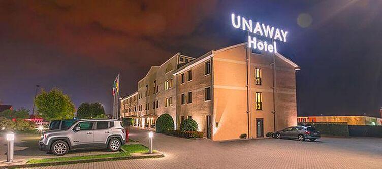 Unaway Hotel Nacht2