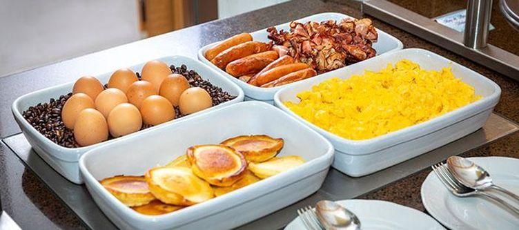 Urslauerhof Fruehstuecksbuffet3