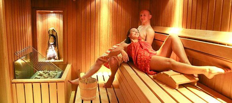 Urslauerhof Wellness Sauna