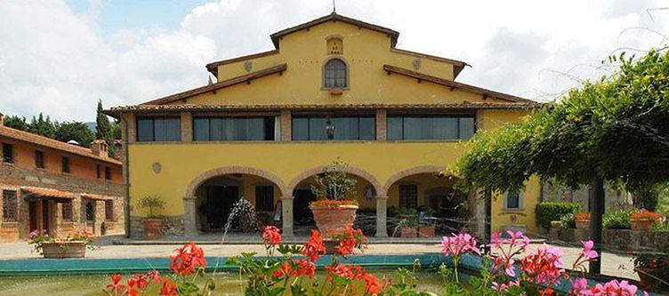 Usignoli Hotel